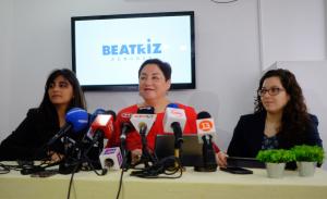 Equidad de género y no más AFP: propuesta de Beatriz Sánchez a las pensiones chilenas