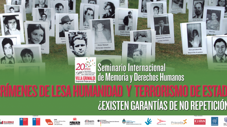 Memória e Direitos Humanos