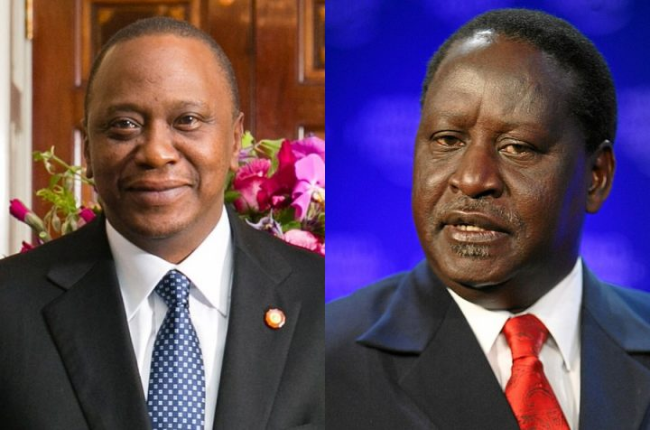 Kenya shows itself capable of holding a transparent election