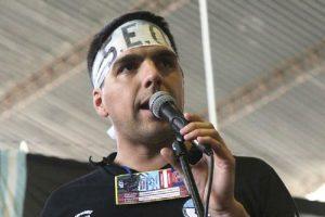 Arrestaron en Jujuy al Secretario del interior del SEOM