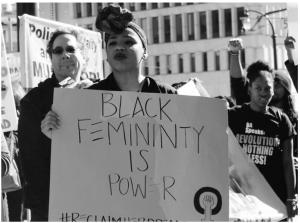 La interseccionalidad es negra