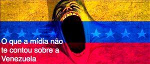 Onze Teses Sobre a Venezuela