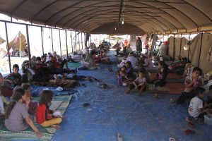 C'erano una volta gli Yazidi del Sinjar