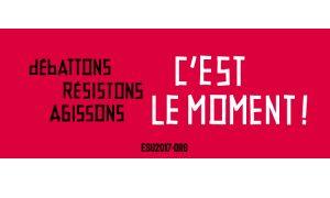 1 500 personnes attendues à Toulouse du 23 au 27 août pour l'Université européenne des mouvements sociaux