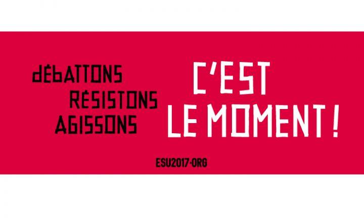 1500 personas se esperan en Toulouse del 23 al 27 de agosto para la Universidad Europea de los Movimientos Sociales