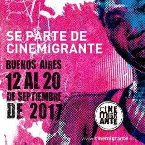 Sumate a #CineMigrante