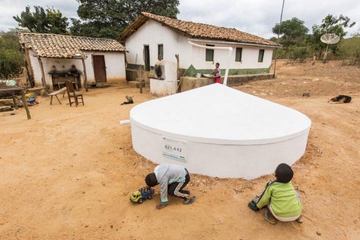 Programa Cisternas: um exemplo de política pública que teve origem na sociedade civil e que não pode ser interrompido