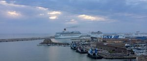 Transporte marítimo y contaminación en el Mediterráneo: Civitavecchia como un pequeño pero significativo estudio de caso