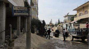 Nordsyrien / Türkei: Unsicherheit in autonomem Kurdengebiet Nordsyriens wächst