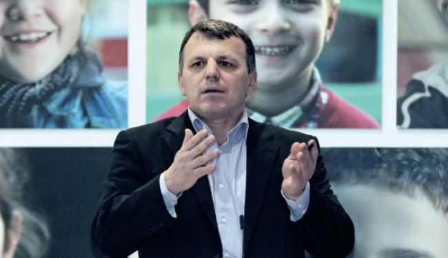 Δημήτρης Χριστόπουλος: «Oι υπερασπιστές των δικαιωμάτων δεν μπορεί να είναι Δον Κιχώτες…»