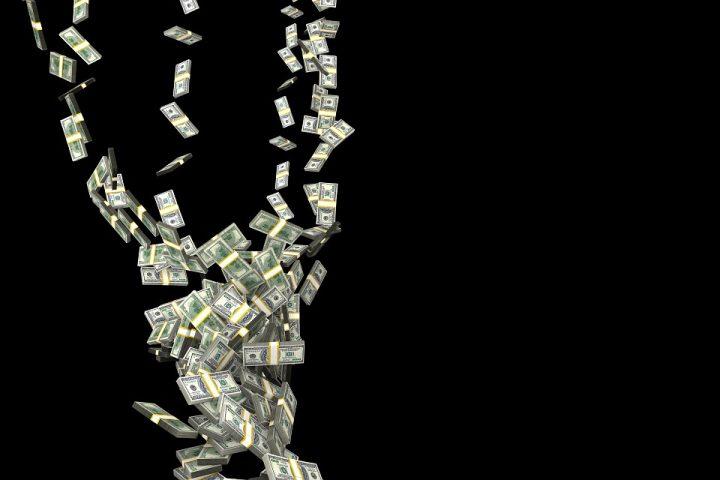Es werde Geld – Wie Banken Gottes Werk kopieren