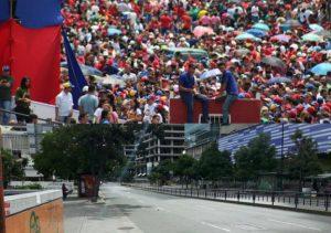 Comitê Brasileiro pela Paz na Venezuela lança manifesto