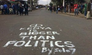 Africa in cerca di stabilità e democrazia