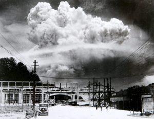 Η μέρα που σκόρπισε τον όλεθρο στο Ναγκασάκι