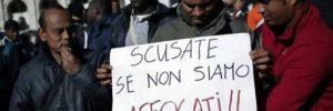 Italia pronta a destinare rifugiati e migranti verso orribili violenze nei centri di detenzione della Libia