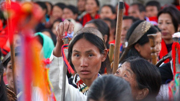Asia: 260 Million Indigenous Peoples Marginalised, Discriminated