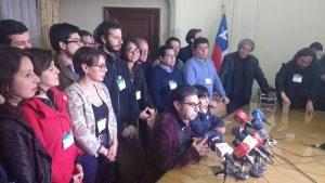 Chile: las elecciones de noviembre ya tienen inscritos a todos sus candidatos