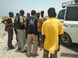 Yemen: African Migrants Beaten, Starved, Sexually Violated by Criminal Groups