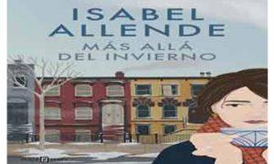 La chilienne Isabel Allende a présenté son nouveau roman en Espagne