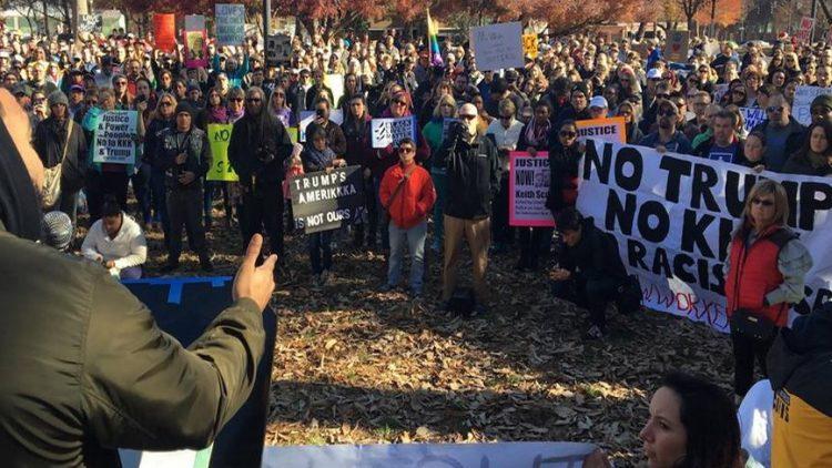 Η.Π.Α.: Οι Λαϊκές Συνελεύσεις που σαρώνουν τη χώρα ως δομικά στοιχεία της αντίστασης