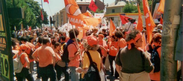 Umanisti, nonviolenti, antiliberisti: intervista a Tony Manigrasso, segretario nazionale del Partito Umanista