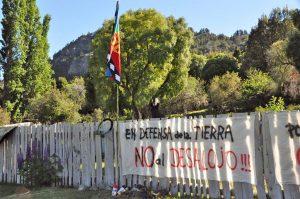 ¡Marichi weu! El Pueblo Mapuche de pie frente al Gobierno