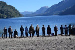 Autoridades mapuche del Puel Mapu: frente al «drama o grotesco llamado RAM»