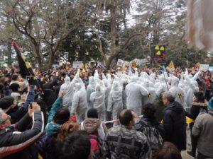 Argentina: Contundente rechazo a instalación de planta nuclear en la Patagonia
