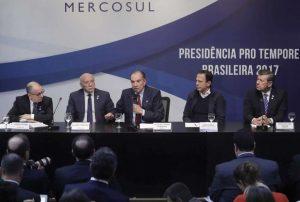 Otra infamia consumada: suspenden a Venezuela del Mercosur por «tiempo indefinido»