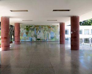 Santa Clara y su muralística