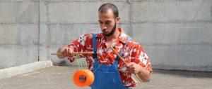 Dopo quasi due anni, Israele scarcera artista circense palestinese
