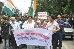 Assam Forum Bats for Work Permits to Bangladeshi Settlers