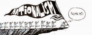 Nacionalismo alimenta discurso de ódio