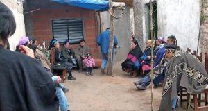 Lof Puel Pvjv: otra comunidad mapuche en peligro de desalojo