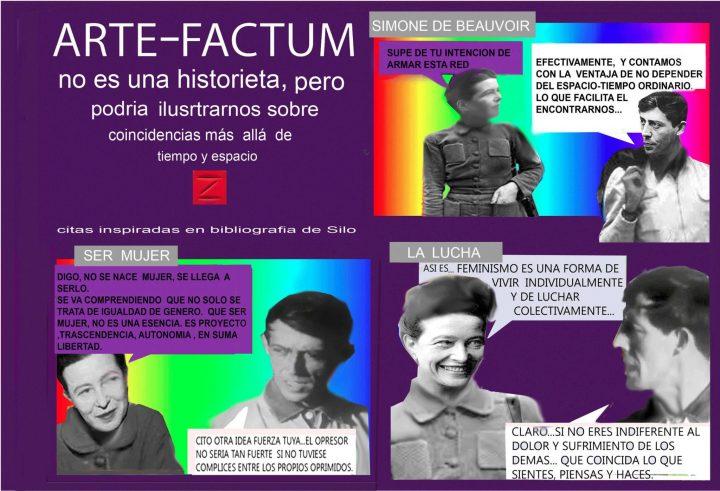 Arte-factum