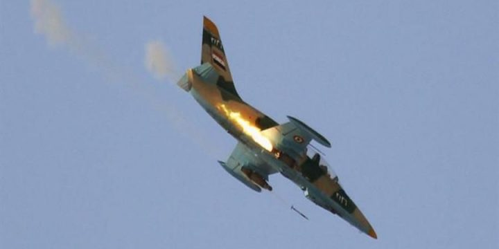 As Syria war tightens, US and Russia military hotlines humming
