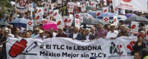 Trump amenazó con anular el TLCAN: México y Canadá atrapados en el laberinto