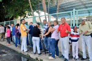 Venezuela. Dix clefs pour comprendre et analyser la victoire du Chavisme à la Constituante