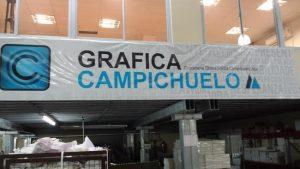 Η ΒΙΟΜΕ στις ανακτημένες επιχειρήσεις της Αργεντινής