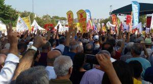 Turchia: proteste contro l'istruzione fondamentalista