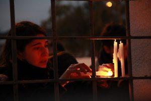 Chile: 11 de septiembre honrando la memoria