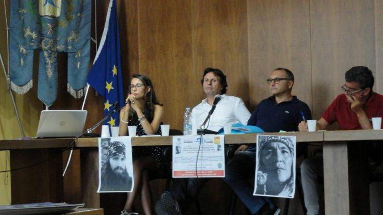 Llamamiento desde Italia por Milagro y Venezuela