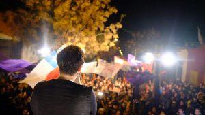 Frente Amplio concluye en Chile inédito proceso participativo de elaboración de Programa de Gobierno