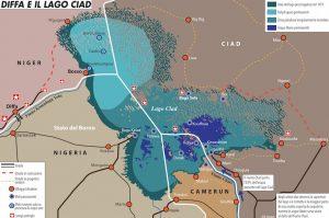 Lago Ciad: Amnesty presenta nuovo rapporto sulle vittime di Boko Haram