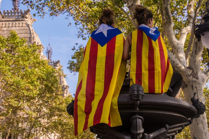 Katalonien-Konflikt: Manifest der Demokraten für eine politische Lösung