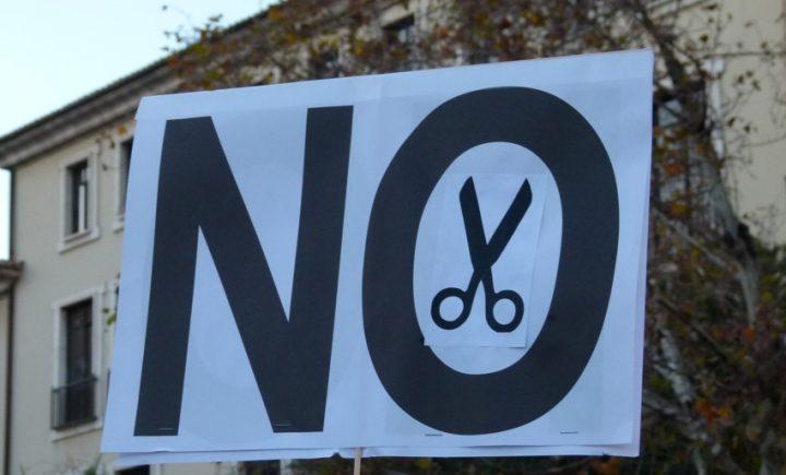 Basta austerità: fermiamo il Fiscal Compact