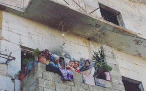 Né Guerra né Pace: da Aleppo il racconto dei Maristi Blu