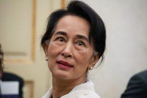 Carta abierta a Aung San Suu Kyi