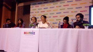 Más y mejor crecimiento para todos: el plan económico de Beatriz Sánchez