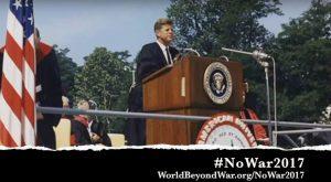 The Best Speech Yet From Any U.S. President